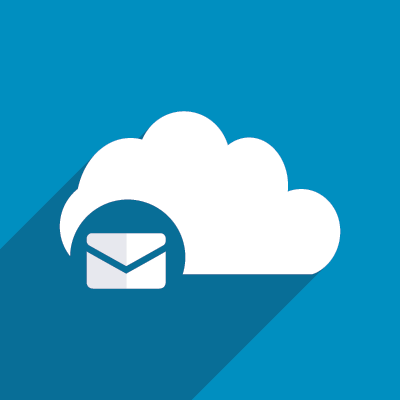 hosted email service